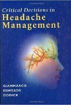 Giammarco - Critical Decisions in Headache Management