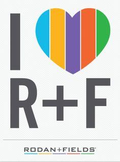 Rodan + Fields Dermatologists - My own business! Join me. Ask me how. https://elleventsandskin.myrandf.com
