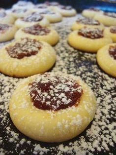 Receta de Pepas de Membrillo Sin Gluten Scones, Doughnut, Oreo, Cooking Tips, Bakery, Food And Drink, Gluten Free, Healthy Recipes, Healthy Food
