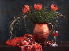 Pincushion Sultry Passions | by panga_ua