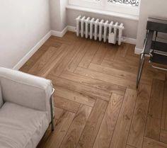 flooring living room tiles with wood look (Diy Wood) Floor Design, Tile Design, Engineered Wood Floors, Hardwood Floors, Ceramic Floor Tiles, Tile Floor, Tile Looks Like Wood, Herringbone Wood Floor, Vinyl Plank Flooring