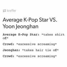 Omg I cried  #jeonghan #seventeen #kpop