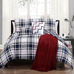 Josh 5-Piece Comforter Set - $49.99