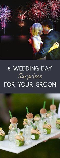 Wedding, Wedding Hacks, Wedding Day Surprises, Popular Pin, DIy Wedding, Dream Wedding, Wedding Reception, Wedding Ceremony