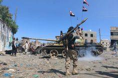یمنی اسپتال پر سعودی عرب نے کی بمباری، 25 افراد شہید، متعدد زخمی