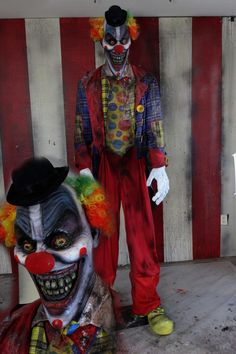 1bd75acce0690 NEW 2017 Haunted House Halloween Props | Creepy Collection Haunted House  & Halloween Props #