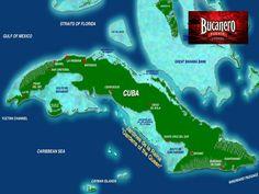 CERVEZA BUCANERO TE DICE ¿Cómo y por dónde entró la primera cerveza a cuba? La primera cerveza entró a la Isla por Oriente y venía de contrabando desde Jamaica. No es hasta 1762, con la toma de La Habana por los ingleses, que se importaría de manera legal. Con la instauración del libre comercio entraría en grandes cantidades. www.cervezasdecuba.com