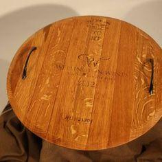Platter Board, Wood Online, French Oak, Serving Platters, Safe Food, Barrel, Wine, Shop, Home Decor