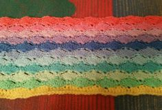 My world of crochet: ViP's