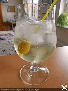 Sprizz Martini, ein gutes Rezept aus der Kategorie Cocktail. Bewertungen: 10. Durchschnitt: Ø 4,2.