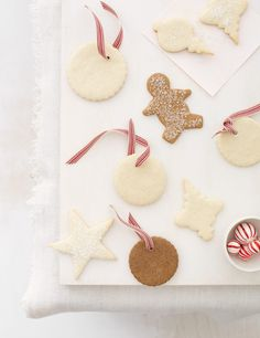Holiday Cookies ©Kat Teutsch photographer Food stylist by Janine Kalesis