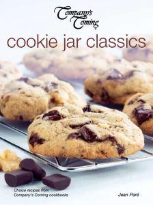 Free Cookie Jar Classics PDF Recipe Book