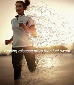 need to start running