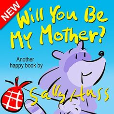 """Children's Books: WILL YOU BE MY MOTHER? (Adventurous and Fun, Rhyming Bedtime Story/Picture Book, About Appreciating Mothers, for Beginner Readers, with over 40 Whimsical Illustrations, Ages 2-8) by Sally Huss http://www.amazon.com/dp/B00VIXISEI/ref=cm_sw_r_pi_dp_K7vhwb0Q5CB6G  """"A little raccoon decided he did not want to do what his mother wanted him to do. So, he left home in search of finding another mother to be his mother...."""""""