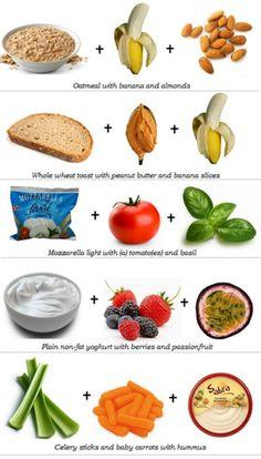 Healthy snacks :)