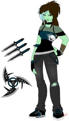 Ninja Turtles Art, Teenage Mutant Ninja Turtles, Comic Character, Character Design, Tmnt Swag, Turtle Tots, Tmnt Human, Tmnt Leo, Tmnt Girls