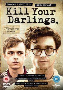 Great Jewish actor Daniel Radcliffe playing great Jewish poet Allen Ginsberg.