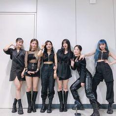 (G)i-dle Girl group South Korean Girls, Korean Girl Groups, Your Girl, My Girl, Soo Jin, Rowan Blanchard, Soyeon, Sabrina Carpenter, Sophie Turner