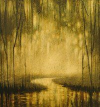 encaustic artists california | some point to mind their own beeswax, some Northern California artists ...