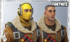 This was our very first task on Epic Games' Fortnite. A skin for the soldier class. It was big fun, a nice challenge to get into the project before we started the production of heads and such.  Artists on this Asset:  Benjamin Sauder - Character Artist Boris Patschull - Character Artist Steffen Unger - Face and additional sculpting Resident Project Weasel:  Julian Dasgupta  Fortnite © 2017 EpicGames,Inc.  Concept, rigging, and additional work done by the Fortnite team.