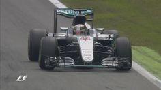 #ItalianGP #F1 2016