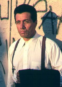 Edward James Olmos ~ American Me - Rolling Stone