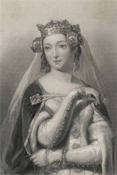 Catherine de Roet [ Katherine Swynford, Duchess of Lancaster (also spelled Catherine[2]) was the third wife of John of Gaunt, Duke of Lancaster, a son of King Edward III. She had been the Duke's lover for many years before their marriage.