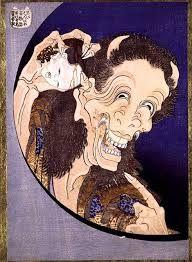 Image result for asian demonic figures