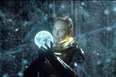 """Ridley Scott anuncia que começa a filmar """"Prometheus 2"""" em janeiro de 2016   MMS"""