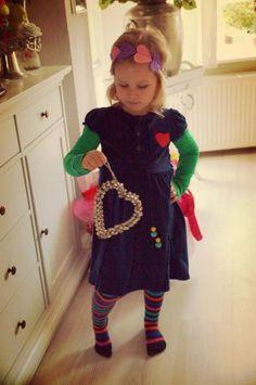 Marissa #watdoetvanessanu #lovelydress #mykidstyle