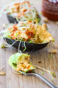 11 easy recipes with avocados