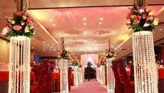 Crystal-Bead-Curtain-Acrylic-Art-Door-Curtain-Home-Wedding-Decor-Divider-10m-IND