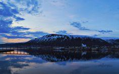 Some Tromsø, No Night