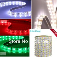 Top Quality !!! 10M rgb led strip light 5050 300 Leds 1100Lm/M non-waterproof Led 12V neon ( Power supply not included), Luz  http://www.aliexpress.com/store/product/Promotion-10M-led-strip-5050-smd-rgb-led-strip-60-leds-per-meter-non-waterproof-neon/436199_1525233843.html