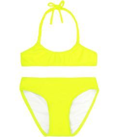 Buy Finger In The Nose Girls Rio Bikini in Yellow at Elias & Grace. Browse this seasons cutest Girls Swimwear handpicked by Elias & Grace