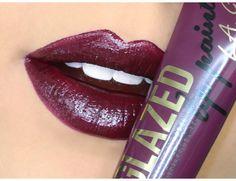 Tempt Glazed Lip Paint by LA Girl