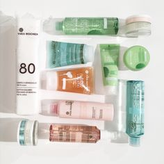 Skincare - Yves Rocher Belgium