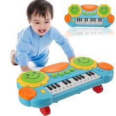Kids Educational Development Music Instrument @ $15.00 only! https://www.wowrox.com/auctions/baby-gear/arshiner-baby-kids-educational-development-music-instrument-am001965/