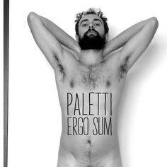 Pietro Paletti, cantautore.  http://www.ilpaletti.it/