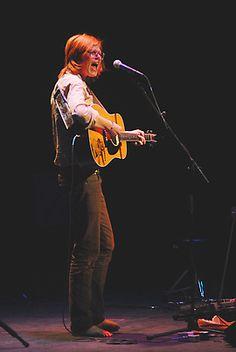 Brett Dennen at Temple Buell Theatre 12/2011