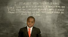 Kid President - 20 Things We Should Say More Often. I actually love this kid. Quotes For Kids, Quotes To Live By, Me Quotes, Poetry Quotes, Qoutes, Kid President Quotes, Capturing Kids Hearts, Classroom Quotes, Classroom Ideas