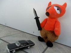 Luci e Impala