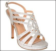 Mariah 812 by Your Party Shoes
