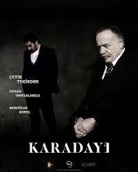 Karadayi season 2 bolum 1 / Toy soldier the movie trailer