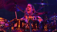 Tool's Danny Carey Doesn't Want to Wait 12 Years for Another Album Either Music Mix, New Music, Music Songs, Danny Carey, Neil Peart, Heavy Rock, Mere Mortals, Record Company, A Perfect Circle