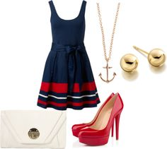 Untitled #5, created by amnoebel on Polyvore