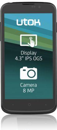 UTOK 430Q Dual Sim, Phones