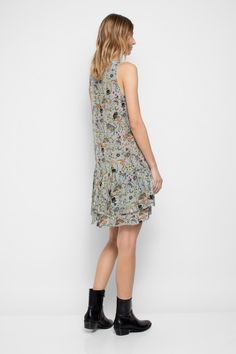 Rory Circus Dress | Zadig & Voltaire