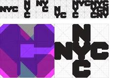 new york city identity - Container