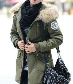 Canada Goose Down Parkas, Jackets & Hats #canadagoose #streetstyle #women #parka #coat #winter